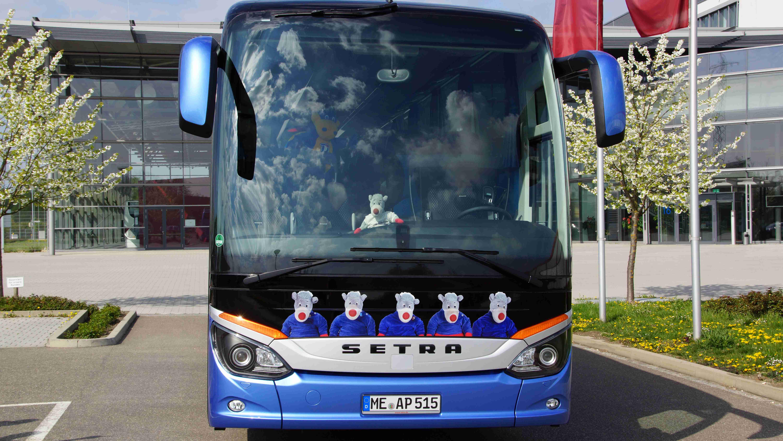 Omnibusbetrieb Gustav Pilkmann